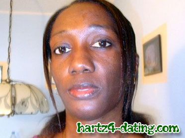 Nigeria Princess